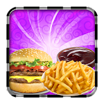 Fast Food Maker 1.0 Apk