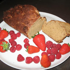 Banana and Soya Bread