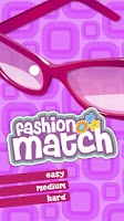 Screenshot of Fashion Match