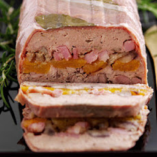 Pheasant, port and Parma ham terrine