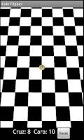 Screenshot of Coin Flipper