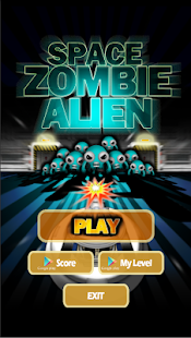 Space Zombie Alien - screenshot