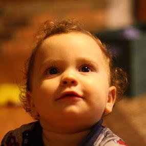 Trust by Judy B - Babies & Children Children Candids ( trust )