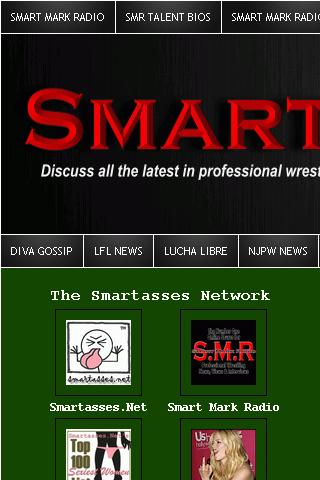 SmartMarkRadio
