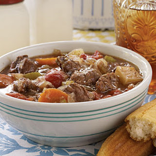 Oven Beef Stew With Tapioca Recipes