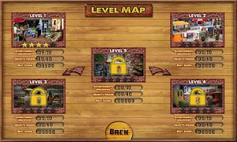 Screenshot of Free Hidden Object Games - 365