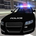 Game Police Car Drift 3D APK for Kindle