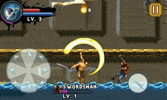 Screenshot of Immortals