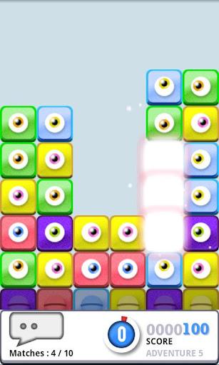 【免費解謎App】EyesBreaker-APP點子