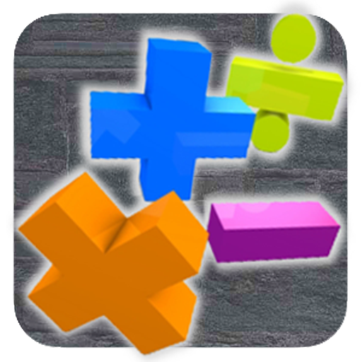 Math Brain Breaker LOGO-APP點子