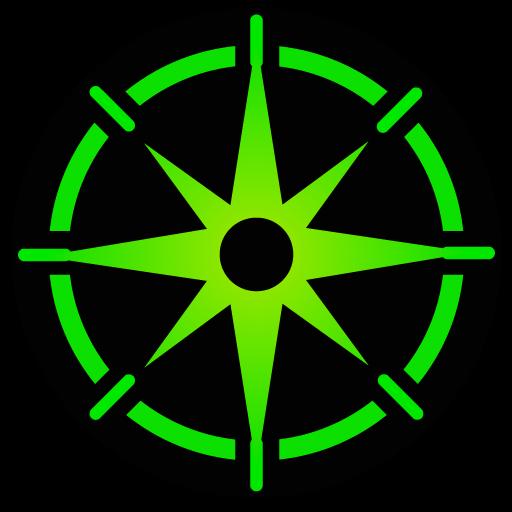星羅盤 LOGO-APP點子