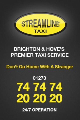 Brighton Hove Taxis