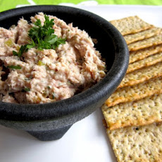 Country Ham Spread Recipe