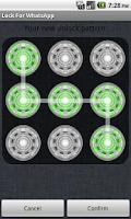 Screenshot of Secure Chat - Lock messenger