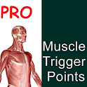 Muscle Trigger Points PRO icon