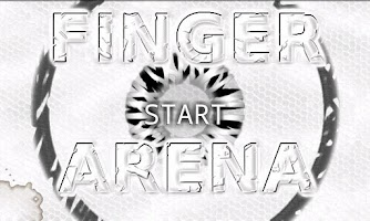 Screenshot of Finger Arena