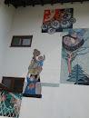 Art on Wall
