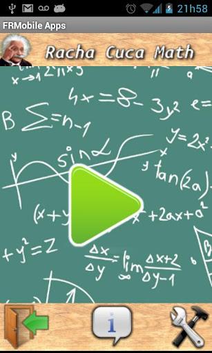 Racha Cuca Math