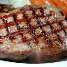 Chef Flower's How Do I Make Grill Marks on a Steak?