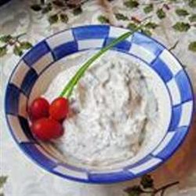 Ranch-Style Party Dip