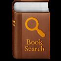 Advanced Book Search icon