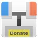 My Donation icon