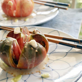 Japanese Tomato Recipes