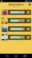 Screenshot of Waterbot: Plants watering