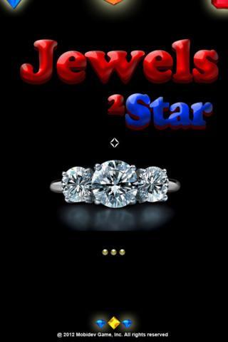 Jewels Star HD