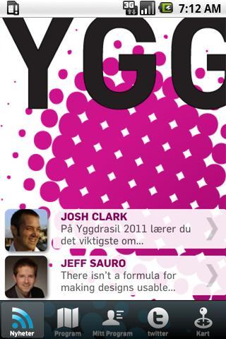 Yggdrasil 2011
