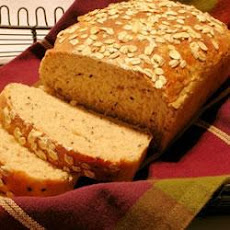 Buttermilk Seeded Loaf