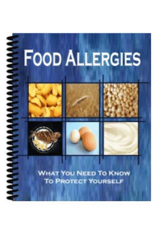 Food Allergies Guide