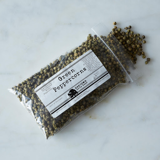 Green Peppercorn Refill