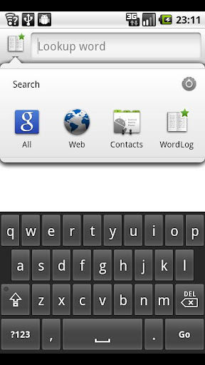 【免費書籍App】Dictionary-APP點子