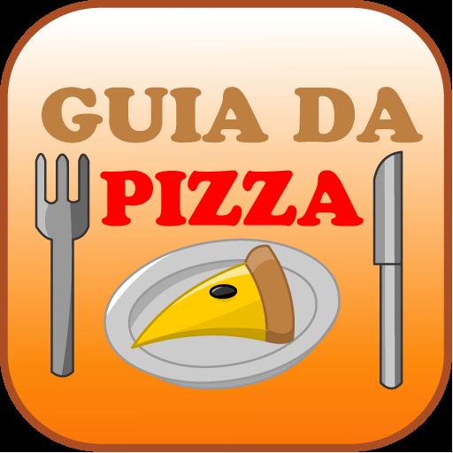 Guia da Pizza LOGO-APP點子