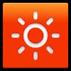 Sunny HK -Weather&Clock Widget