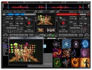 donwload free virtual dj