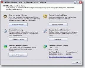 SUPER AntiSpyware Professional v4.28.1006 Beta