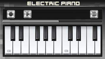 Screenshot of All In One Keys