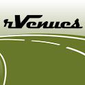 rVenue College Lacrosse Fields icon