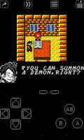 Screenshot of My OldBoy! - GBC Emulator