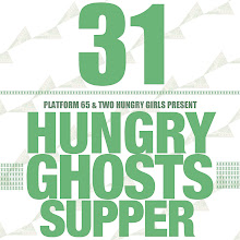 Hungry Ghosts Supper