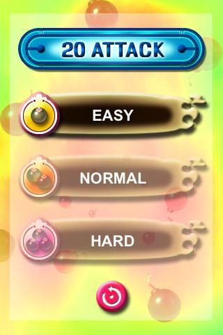 【免費解謎App】ボムリンク Lite-APP點子
