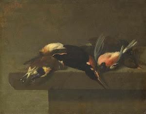 RIJKS: Jan Vonck: painting 1662
