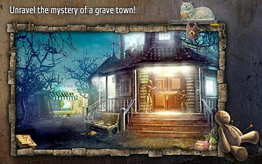 Stray Souls: Dollhouse Story - screenshot