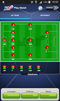 Screenshot of Fanatic Football Manager 2015