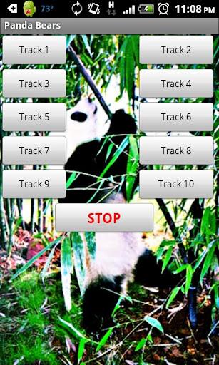 無料娱乐Appのジャイアントパンダのサウンドエフェクト|HotApp4Game