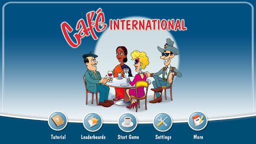 Café International - screenshot