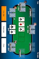 Screenshot of Ace Roller Texas Hold'Em