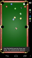 Screenshot of Pool HD